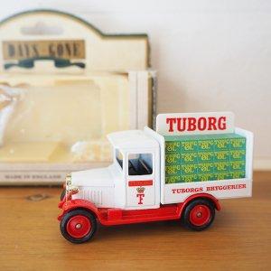 LLIEDO ミニカー TUBORG LAGER