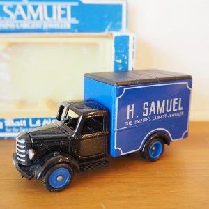 LLIEDO ミニカー H. SAMUEL