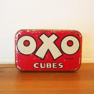 OXOの缶
