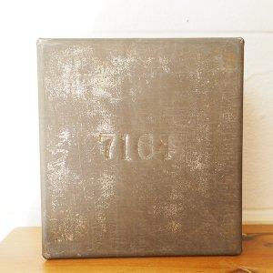 ティーサンプル缶(7164)