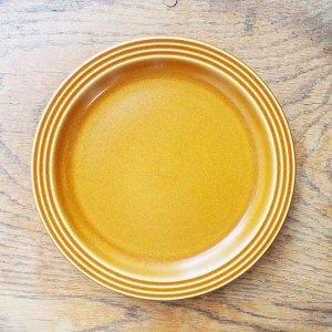 HORNSEA サフラン ケーキプレート