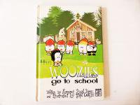 'THE WOOZIES GO TO SCHOOL'