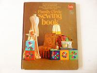 'Family Circle Sewing book'