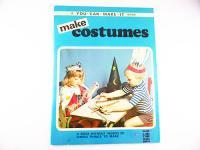 'make costumes'