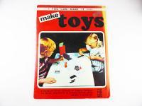 'make toys'