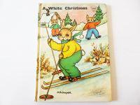 'A WHITE CHRISTMAS'