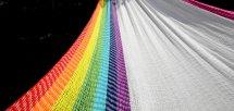 Rainbow tribe  (虹の部族)