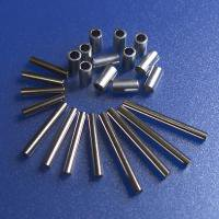 フレキシブルシリンダー3種セット (シャフト長3種:10・15・20mm x各4本 シャフト受 6mm x12個 )