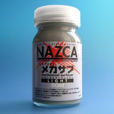 ガイアノーツ - NAZCA メカサフ ライト (50ml入)