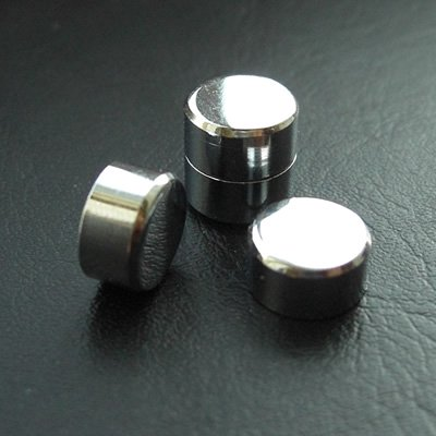 ネオジム磁石 (丸 10個入)