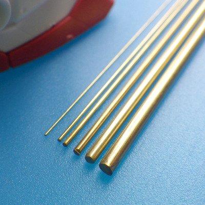 真鍮線 各種(30cm)
