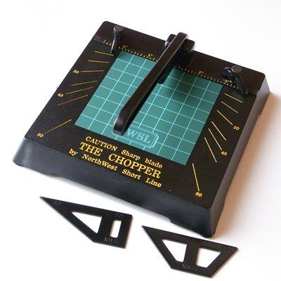 プラストラクト- チョッパー 2型