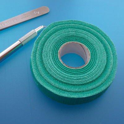 指保護テープ(メッシュ状 30m)