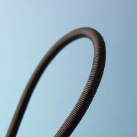 WAVE - Aスプリング ブラック(15cm x 2本入)