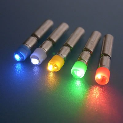 HIROMI - ミライト316(超小型LED付リチウム電池)