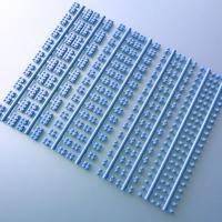 フィールド・ワン - プラモブロック 4アソートセット(各色)