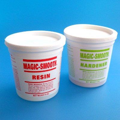 ホライジング - マジックスムース (エポキシ接着剤)