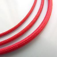 さかつう -繊維チューブ 赤 各種(3本入)