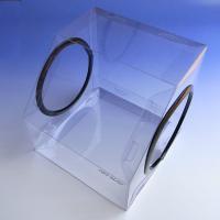 簡易集塵ボックス(組み立て式)