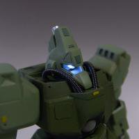 HIROMI - ミライト327(超小型LED付リチウム電池)