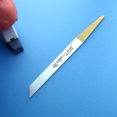 バローベ- HSS彫刻刀(ハイス鋼製洋彫りタガネ)