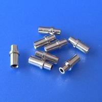ショートシリンダーシャフトM4 (直径3.0mm 内径:1.3mm 10個入)