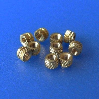 S-1スピンサート極小 (M2.6x4.3x3 ドリル形状モールド 10個入)