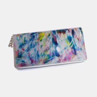 macromauro<br>paint gray wallet M(B)