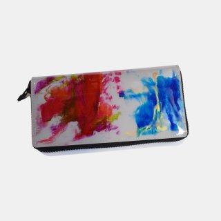 macromauro<br>paint gray wallet M(E)