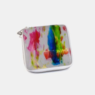 macromauro<br>paint gray wallet (A)<br>