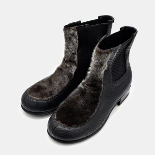 凸&凹 (デコ&ボコ)<br>mashu boots for W&M