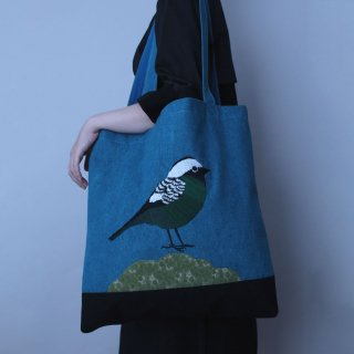 ohta<br>denim tori bag