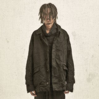 yoko sakamoto<br>ALL WEATHER JACKET
