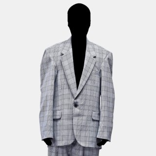 HED MAYNER<br>SINGLE BREASTED BLAZER<img class='new_mark_img2' src='//img.shop-pro.jp/img/new/icons2.gif' style='border:none;display:inline;margin:0px;padding:0px;width:auto;' />