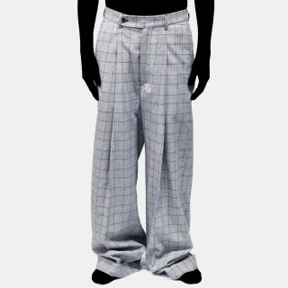 HED MAYNER<br>TROUSERS