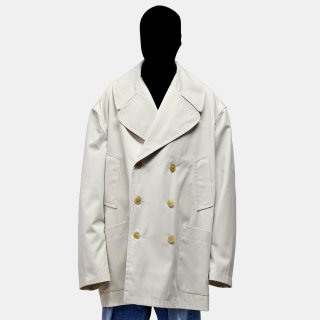 HED MAYNER<br>PEA COAT<img class='new_mark_img2' src='//img.shop-pro.jp/img/new/icons2.gif' style='border:none;display:inline;margin:0px;padding:0px;width:auto;' />