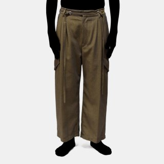 tac:tac<br>side pocket pants