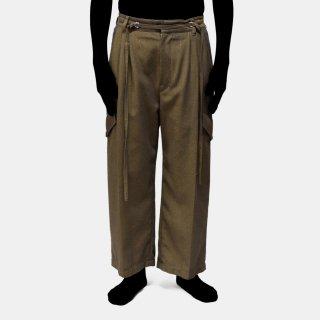tac:tac<br>side pocket pants