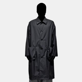 VOAAOV<br>polyester long coat<img class='new_mark_img2' src='//img.shop-pro.jp/img/new/icons2.gif' style='border:none;display:inline;margin:0px;padding:0px;width:auto;' />
