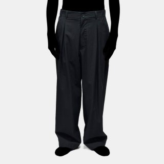 VOAAOV<br>tapered wide pants / -Def-<img class='new_mark_img2' src='//img.shop-pro.jp/img/new/icons2.gif' style='border:none;display:inline;margin:0px;padding:0px;width:auto;' />