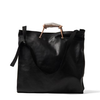 ED ROBERT JUDSON<br>SHOULDER BAG / LEATHER