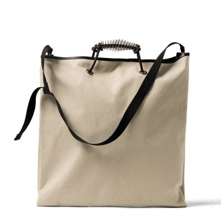 ED ROBERT JUDSON<br>SHOULDER BAG / ORGANIC COTTON