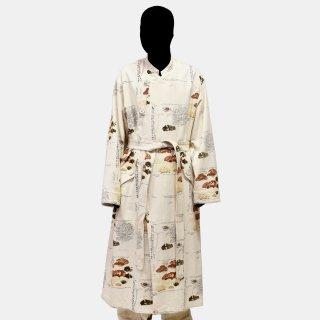 amachi.<br>Kumagusu Coat