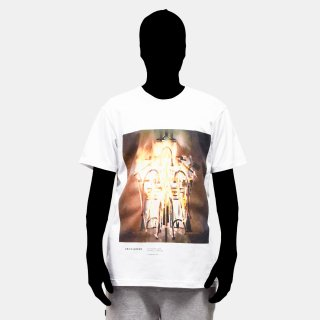 CRAIG GREEN<br>COTTON JERSER TALISMAN T-SHIRT<img class='new_mark_img2' src='https://img.shop-pro.jp/img/new/icons20.gif' style='border:none;display:inline;margin:0px;padding:0px;width:auto;' />