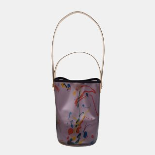 macromauro<br>obal bag paint large
