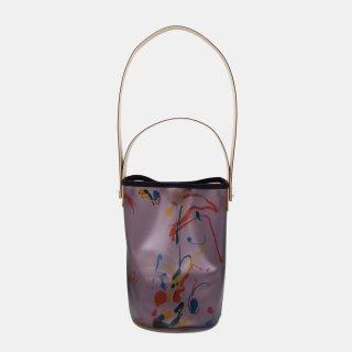 macromauro<br>obal bag paint large