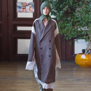 HED MAYNER<br>DB COAT<img class='new_mark_img2' src='//img.shop-pro.jp/img/new/icons2.gif' style='border:none;display:inline;margin:0px;padding:0px;width:auto;' />