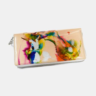 macromauro<br>paint tanned wallet M(A)