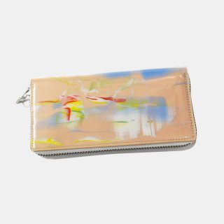 macromauro<br>paint tanned wallet M(B)