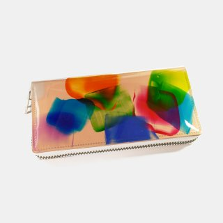 macromauro<br>paint tanned wallet M(E)